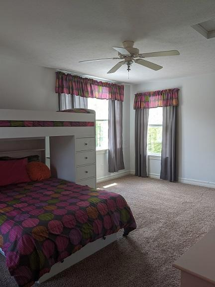 9a Jill Bedroom