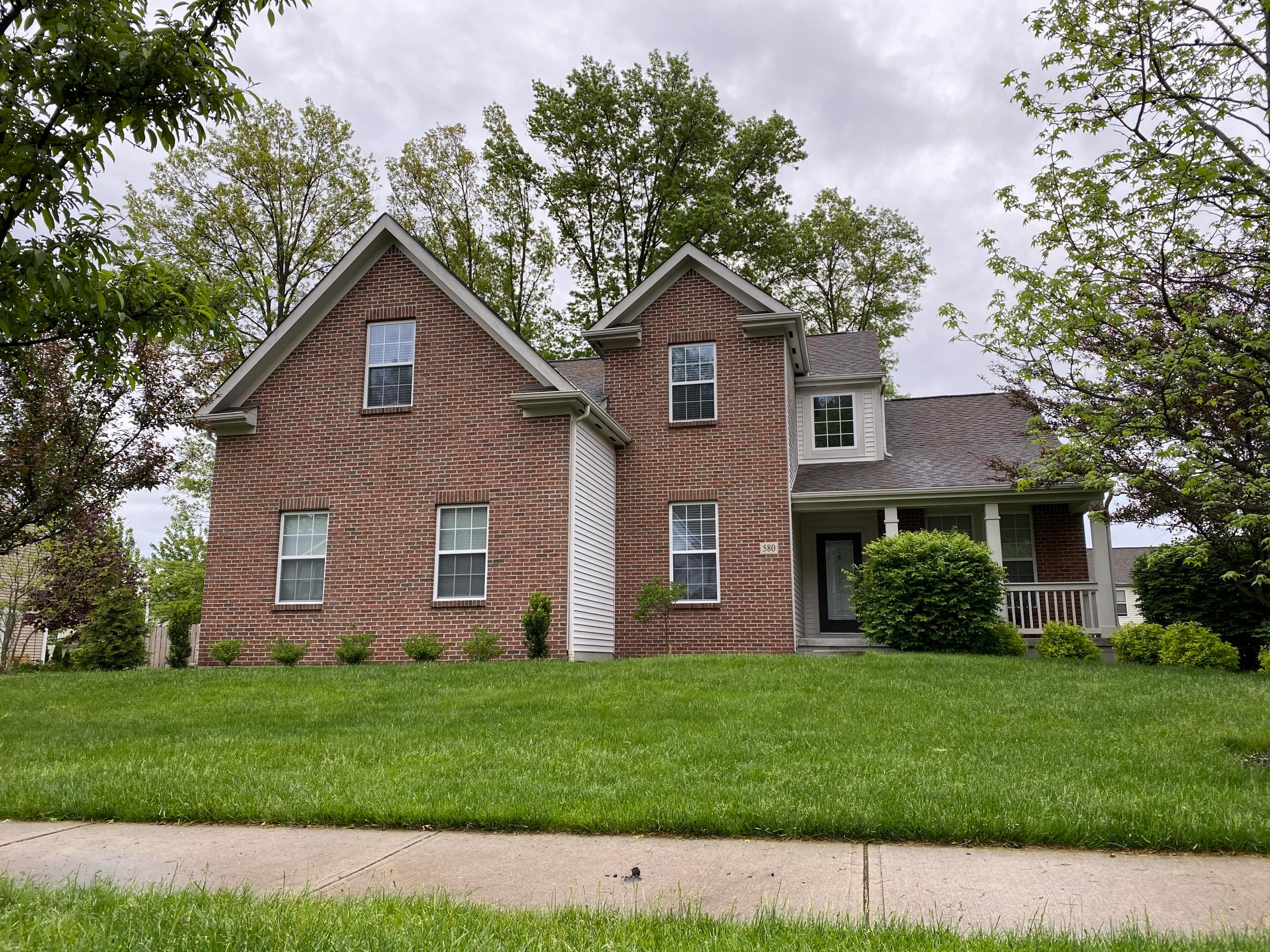 Property for sale at 580 High Timber Drive, Westerville,  Ohio 43082