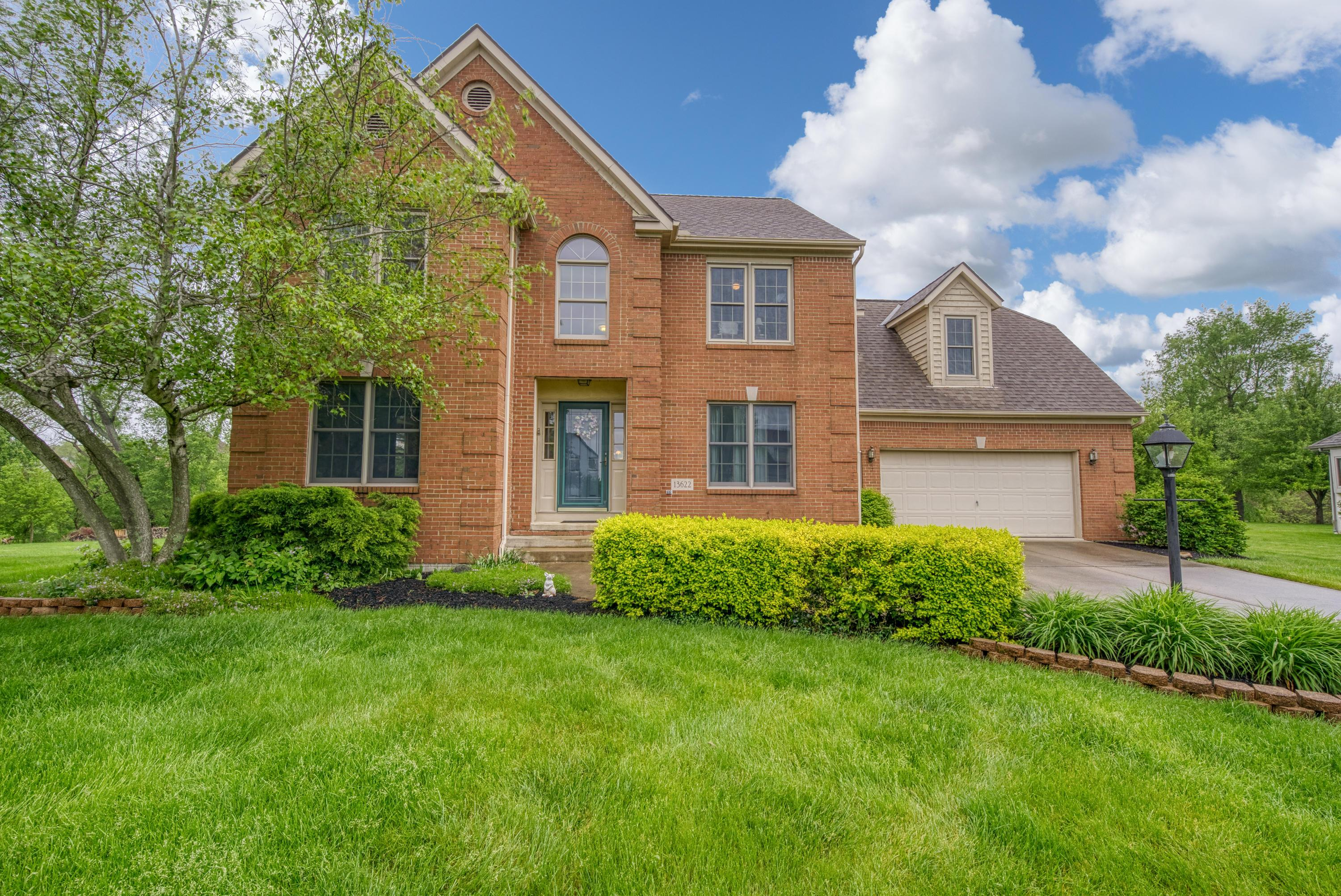 Photo of 13622 Old Gate Drive NW, Pickerington, OH 43147