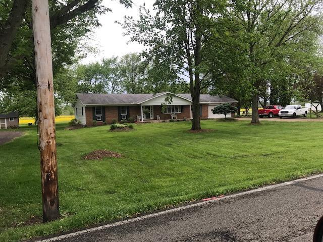 Property for sale at 1157 Dunkle Road, Circleville,  Ohio 43113