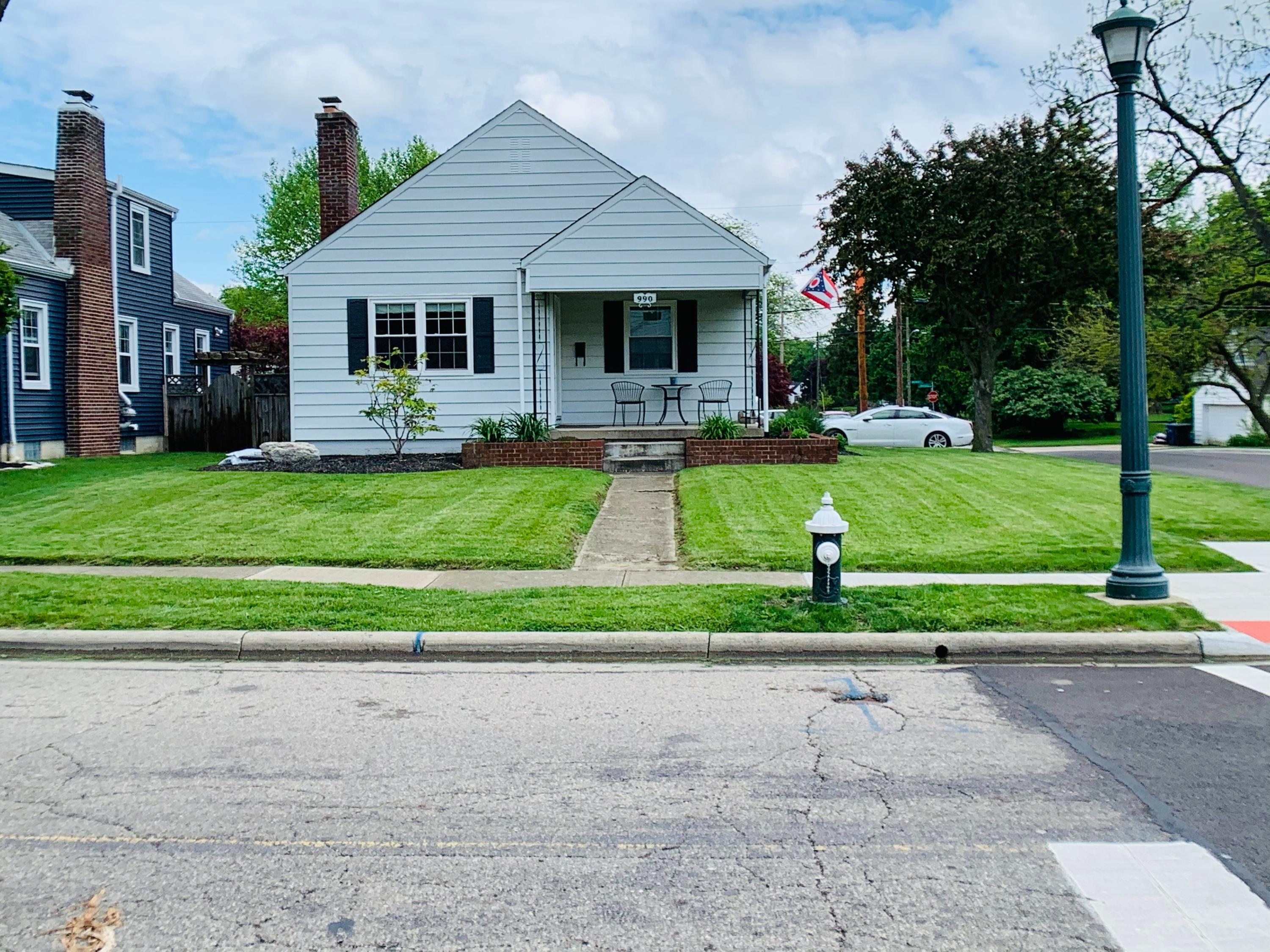 Property for sale at 990 Chelsea Avenue, Columbus,  Ohio 43209