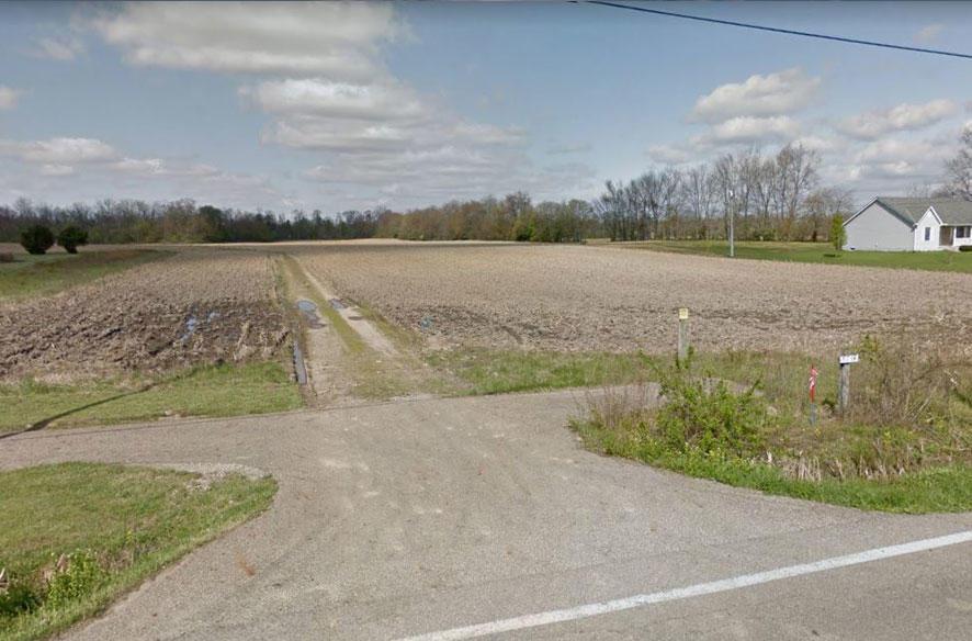 Lake Drive Road - Street View
