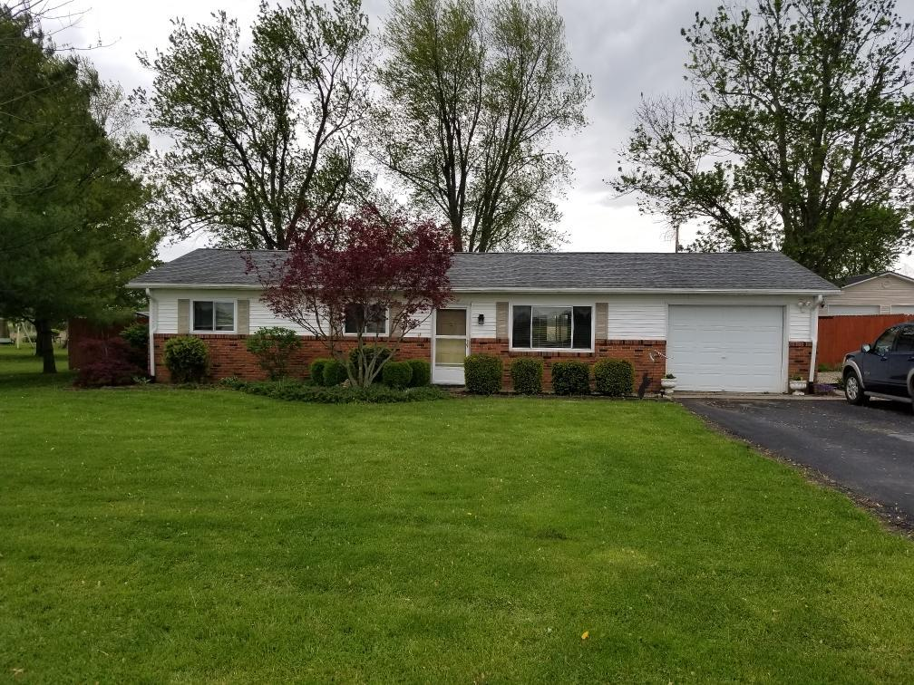 Property for sale at 5783 Bell Station Road, Circleville,  Ohio 43113