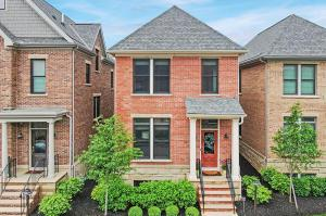863 Pullman Way, Grandview Heights, OH 43212