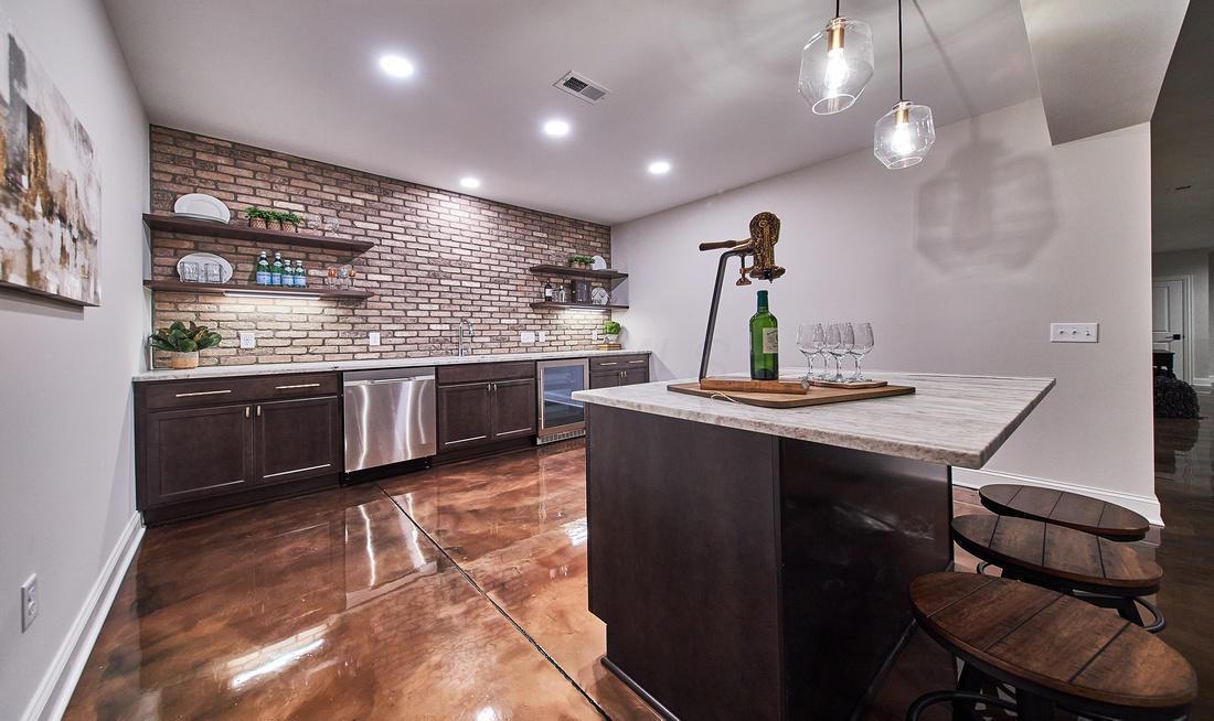 6971 Hanbys Loop, New Albany, Ohio 43054, 4 Bedrooms Bedrooms, ,5 BathroomsBathrooms,Residential,For Sale,Hanbys,219018435