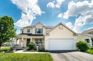Undefined image of 996 Margate Circle, London, OH 43140