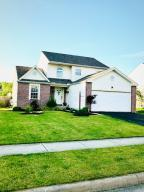 216 Cavanaugh Drive, Commercial Point, OH 43116