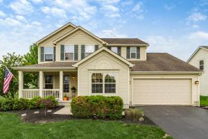 Undefined image of 573 Apple Drive, Marysville, OH 43040