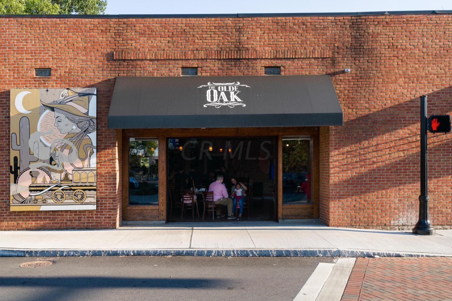 1670 Broad Street, Columbus, Ohio 43203, 1 Bedroom Bedrooms, ,2 BathroomsBathrooms,Residential,For Sale,Broad,220016518