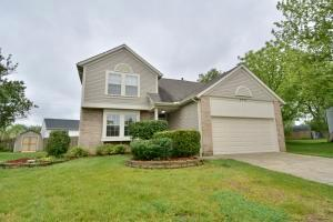 Undefined image of 2225 Tatera Court, Grove City, OH 43123