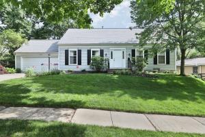 517 Thackeray Avenue, Worthington, OH 43085
