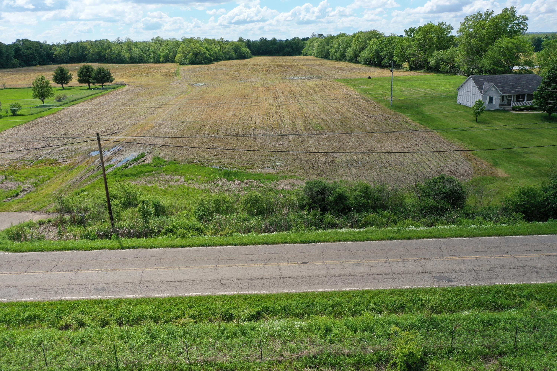0 Lake Drive Road - Aerial View