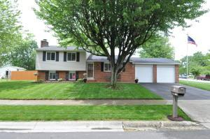 Undefined image of 2225 Drumlin Drive, Grove City, OH 43123