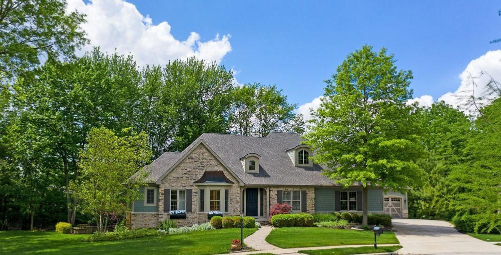 Photo of 5059 Nyah Court, Galena, OH 43021