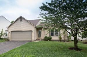 Undefined image of 1134 Harley Run Drive, Blacklick, OH 43004