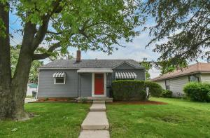 Undefined image of 1324 Gilbert Street, Columbus, OH 43206
