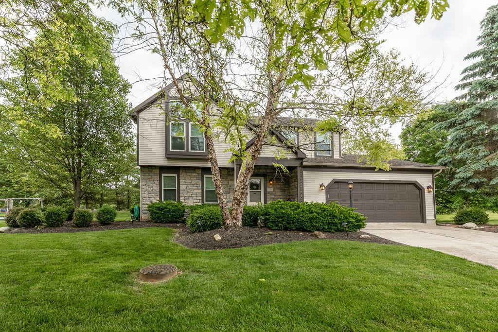 7351 Pueblo Court, Dublin, Ohio 43017, 4 Bedrooms Bedrooms, ,3 BathroomsBathrooms,Residential,For Sale,Pueblo,220016760