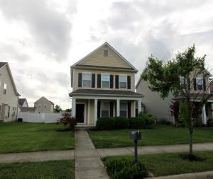 Undefined image of 329 Griffiths Harbor Drive, Delaware, OH 43015