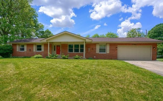 Property for sale at 566 Oakland Terrace, Circleville,  Ohio 43113