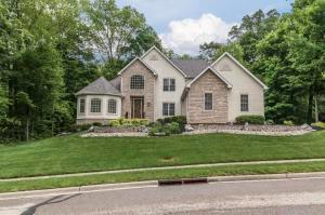 872 Riverbend Avenue, Powell, OH 43065