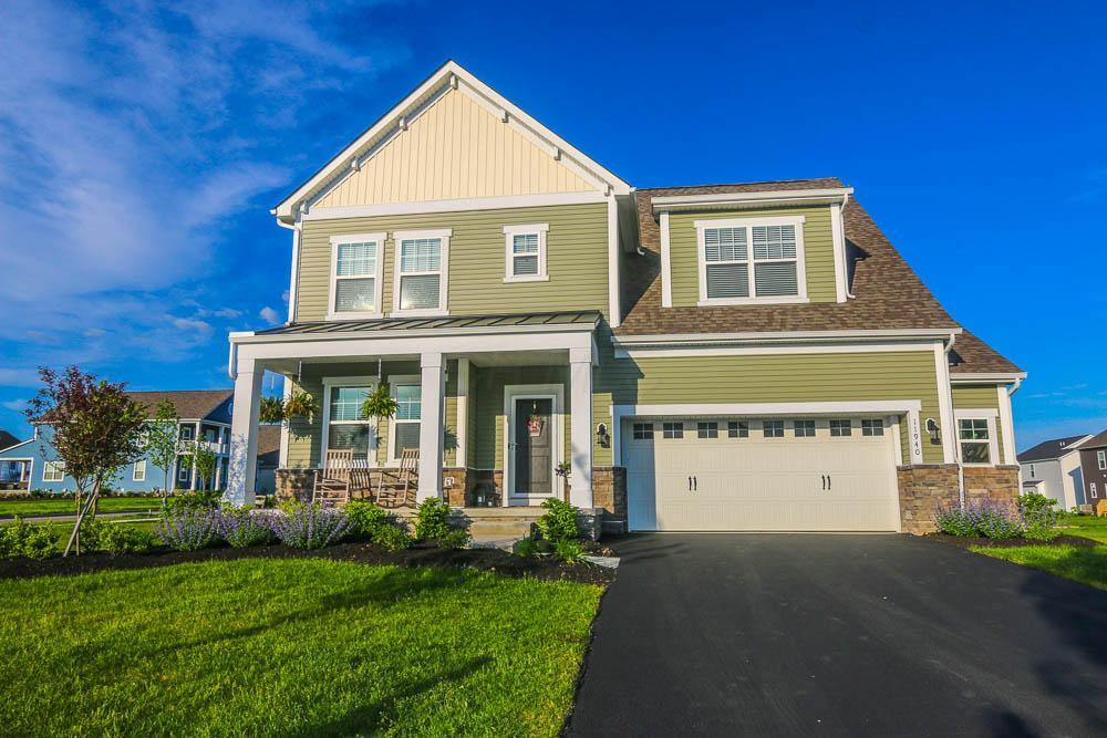 11940 Warbler Way, Plain City, Ohio 43064, 4 Bedrooms Bedrooms, ,5 BathroomsBathrooms,Residential,For Sale,Warbler,220018160