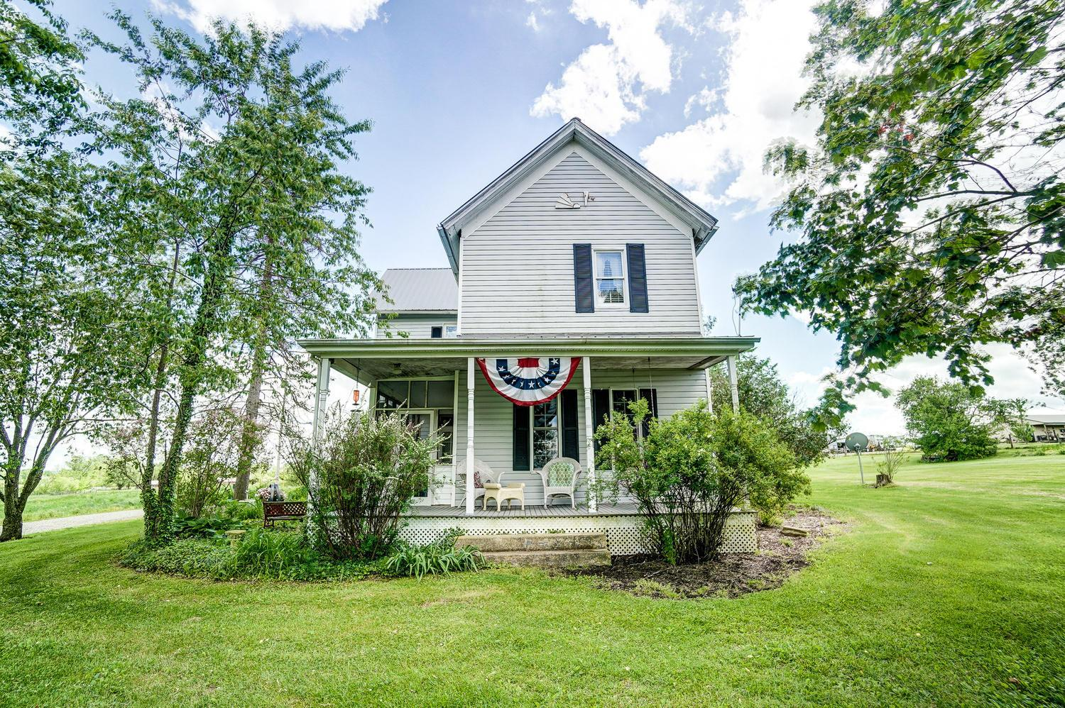 12677 State Route 56, Circleville, Ohio 43113, 3 Bedrooms Bedrooms, ,3 BathroomsBathrooms,Residential,For Sale,State Route 56,220016975
