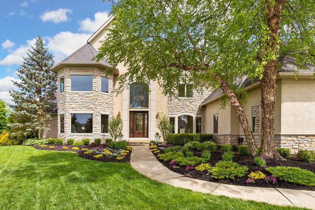 8236 Campden Lakes Boulevard, Dublin, Ohio 43016, 4 Bedrooms Bedrooms, ,5 BathroomsBathrooms,Residential,For Sale,Campden Lakes,220017043