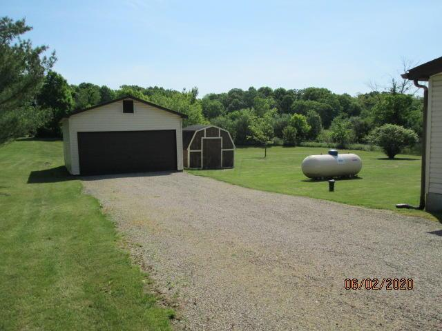 4080 Hardscrabble Road, Alexandria, Ohio 43001, 3 Bedrooms Bedrooms, ,2 BathroomsBathrooms,Residential,For Sale,Hardscrabble,220017155