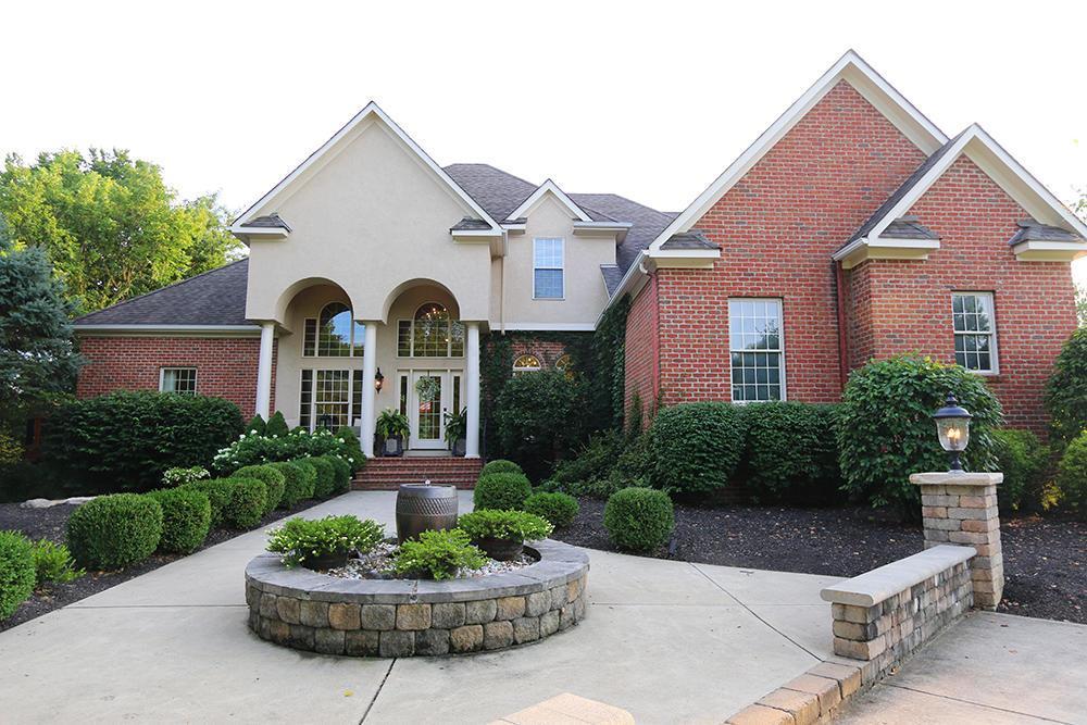 7836 Cook Road, Powell, Ohio 43065, 5 Bedrooms Bedrooms, ,5 BathroomsBathrooms,Residential,For Sale,Cook,220017326