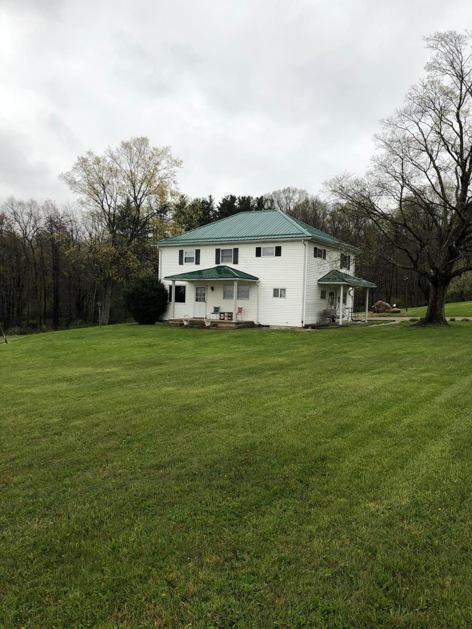 8349 Jacksontown Road, Newark, Ohio 43055, ,Land/farm,For Sale,Jacksontown,220017386