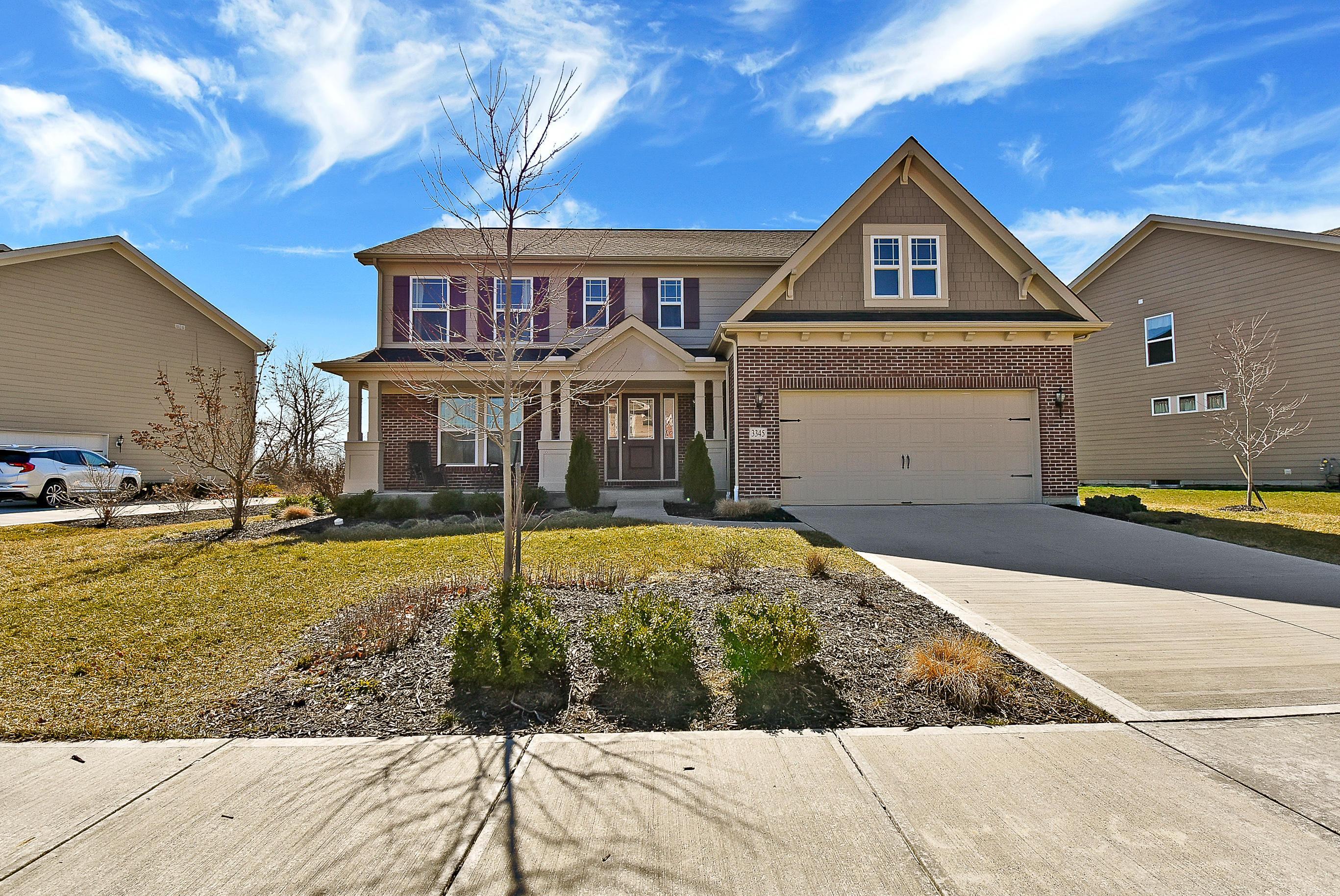 3345 Woodland Drive, Hilliard, Ohio 43026, 4 Bedrooms Bedrooms, ,4 BathroomsBathrooms,Residential,For Sale,Woodland,220017422