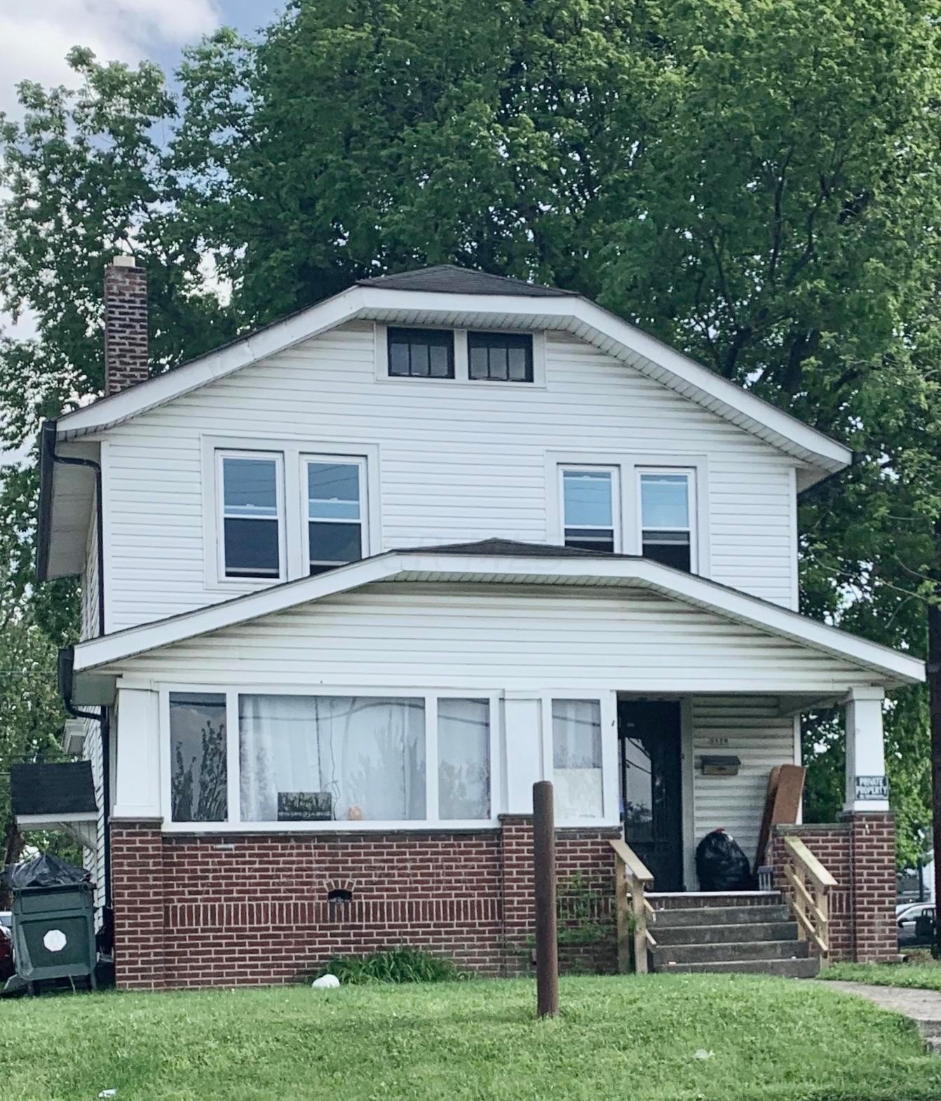 Property for sale at 2829 Sullivant Avenue, Columbus,  Ohio 43204