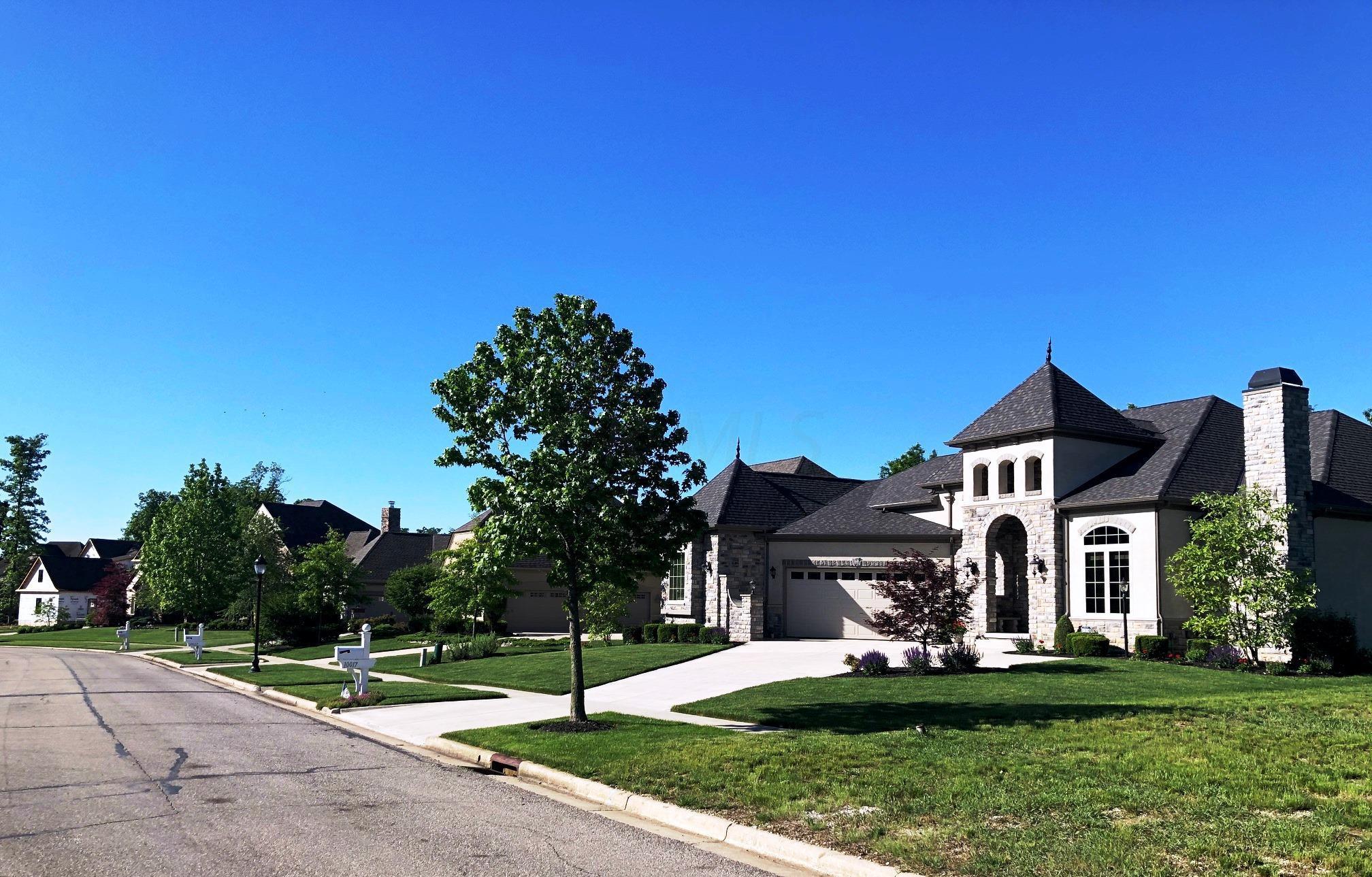 10050 Morris Drive, Dublin, Ohio 43017, ,Land/farm,For Sale,Morris,220017662