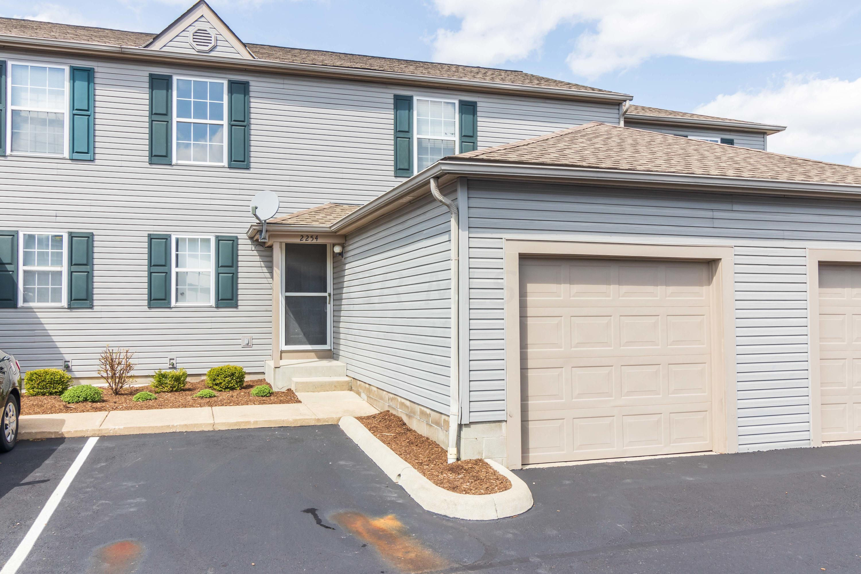 2254 Murphy Way, Columbus, Ohio 43235, 2 Bedrooms Bedrooms, ,3 BathroomsBathrooms,Residential,For Sale,Murphy,220017696