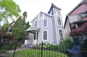 In the Heart of the Harrison West, Victorian Village Area - Walking distance to the Short North