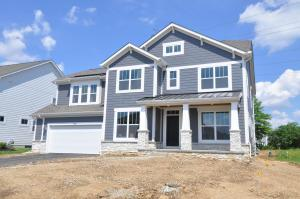 Undefined image of 7820 Bachman Drive, Lot 3631, Powell, OH 43065