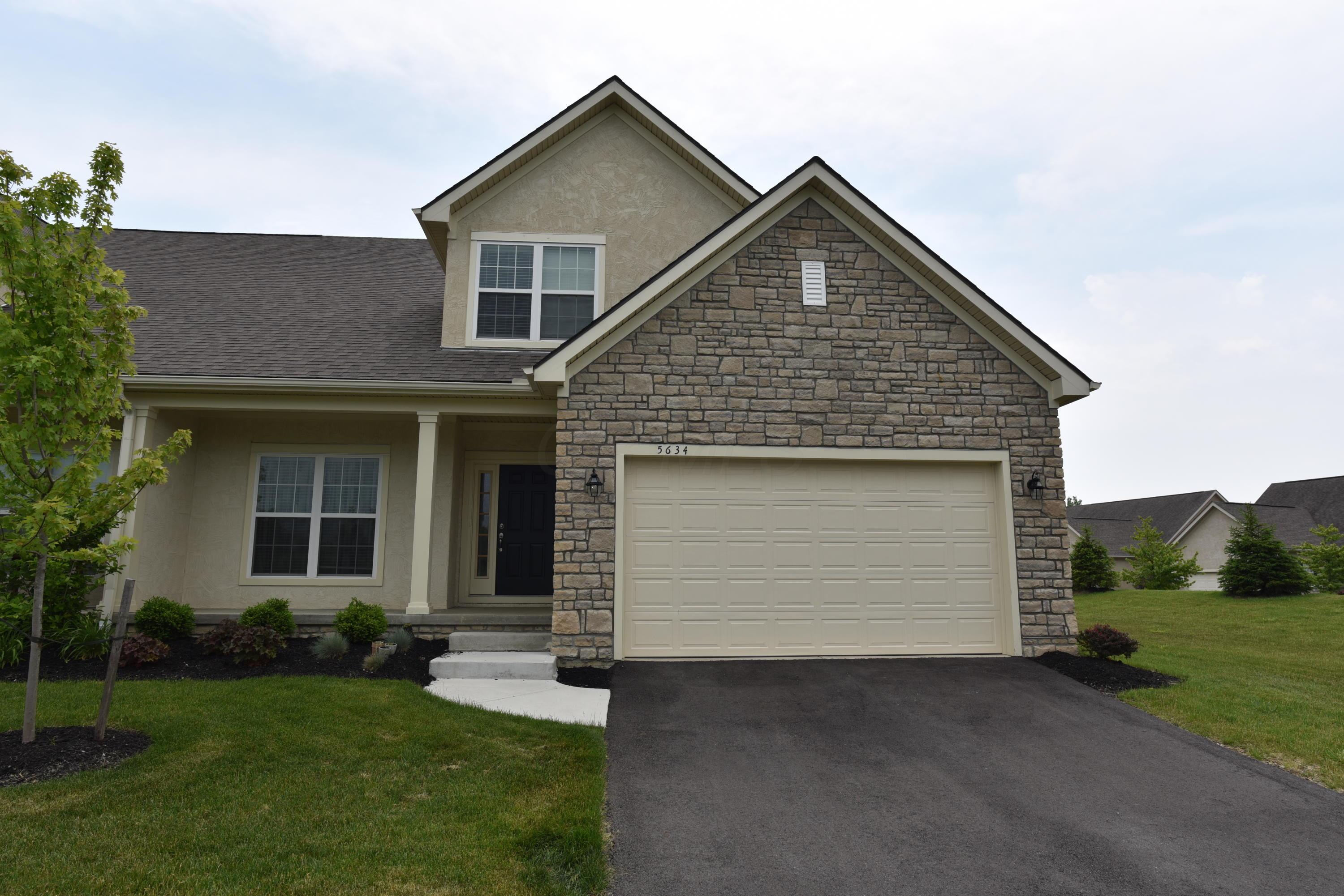 Property for sale at 5634 Catmint Drive, Dublin,  Ohio 43016