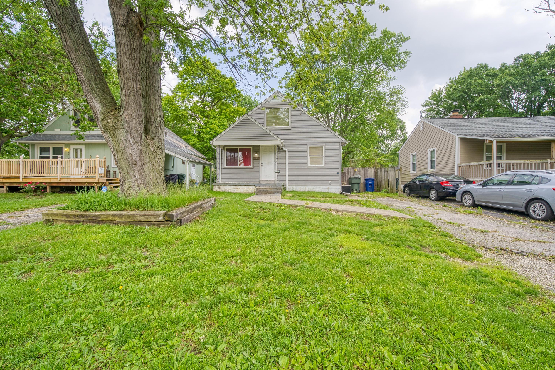 2754 Audubon Road, Columbus, Ohio 43211, 3 Bedrooms Bedrooms, ,1 BathroomBathrooms,Residential,For Sale,Audubon,220017956