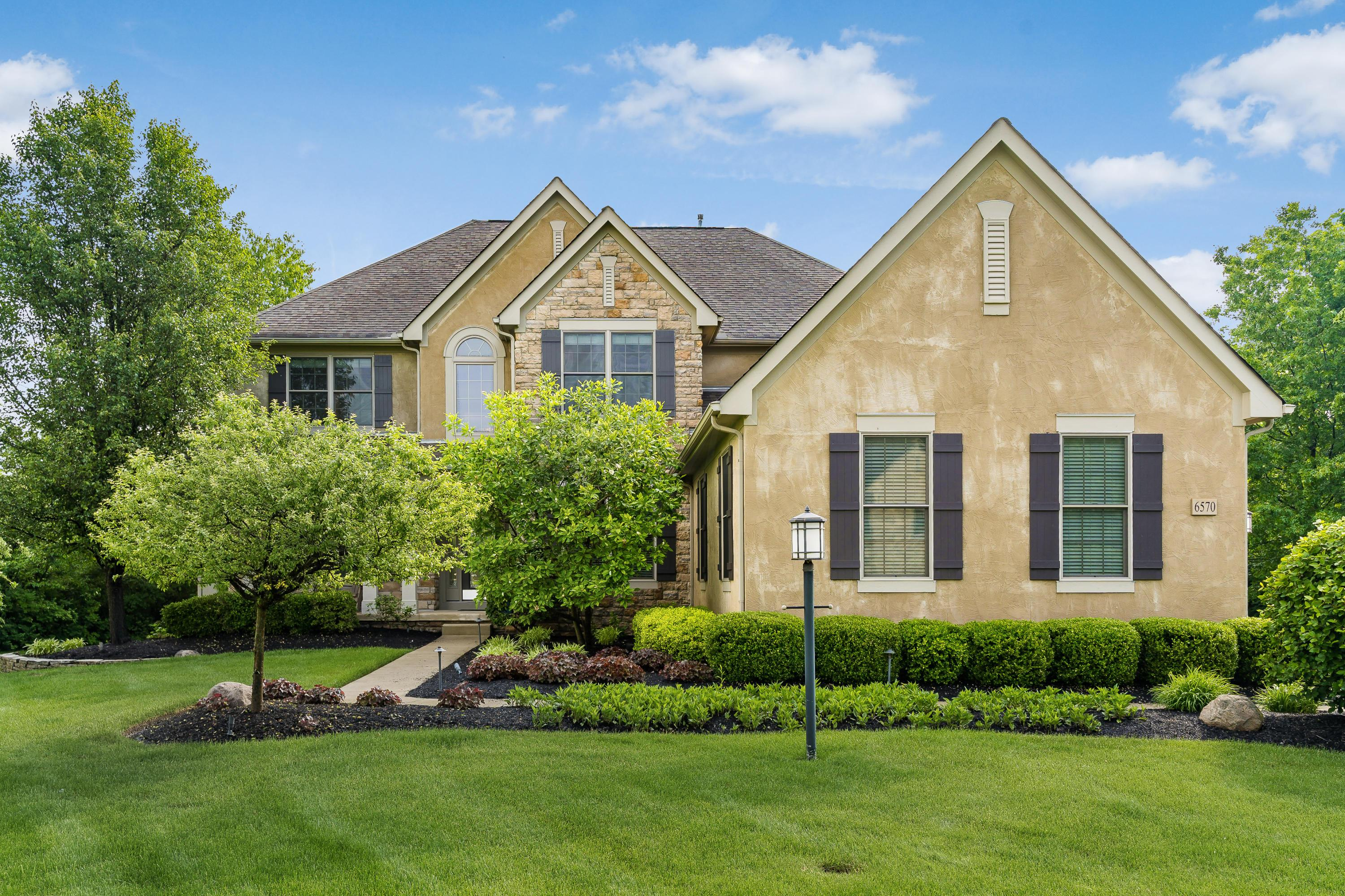 6570 Raynor Court, Dublin, Ohio 43017, 4 Bedrooms Bedrooms, ,5 BathroomsBathrooms,Residential,For Sale,Raynor,220017779