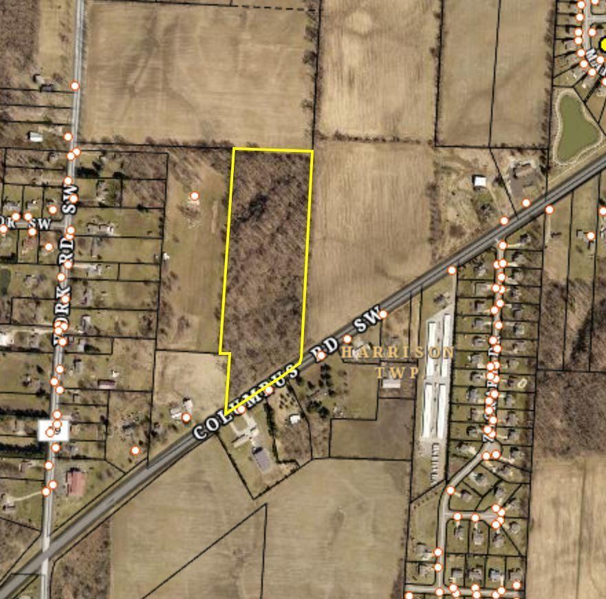 0 Columbus, Pataskala, Ohio 43062, ,Land/farm,For Sale,Columbus,220017957