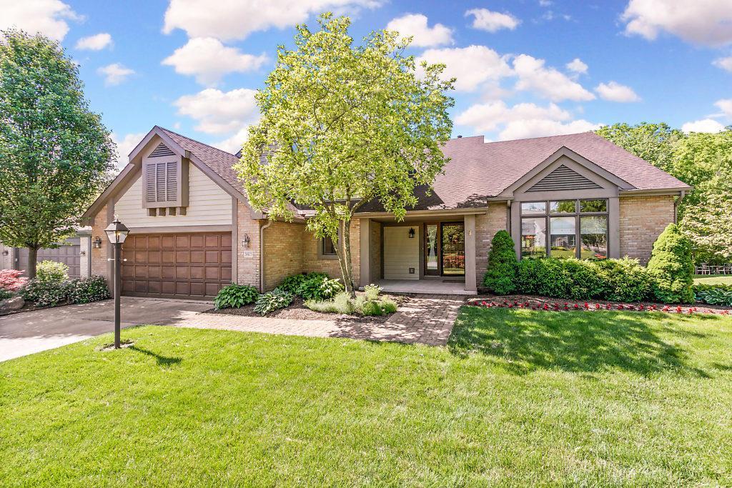 3415 Scioto Run Boulevard, Hilliard, Ohio 43026, 4 Bedrooms Bedrooms, ,3 BathroomsBathrooms,Residential,For Sale,Scioto Run,220018277