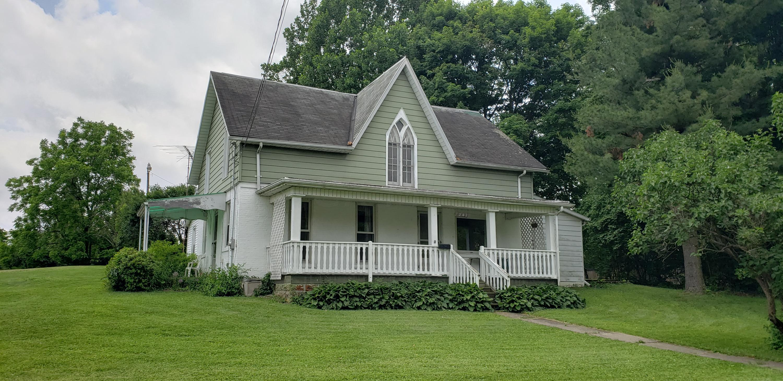 341 Marion Street, Mount Gilead, Ohio 43338, 4 Bedrooms Bedrooms, ,3 BathroomsBathrooms,Residential,For Sale,Marion,220018189