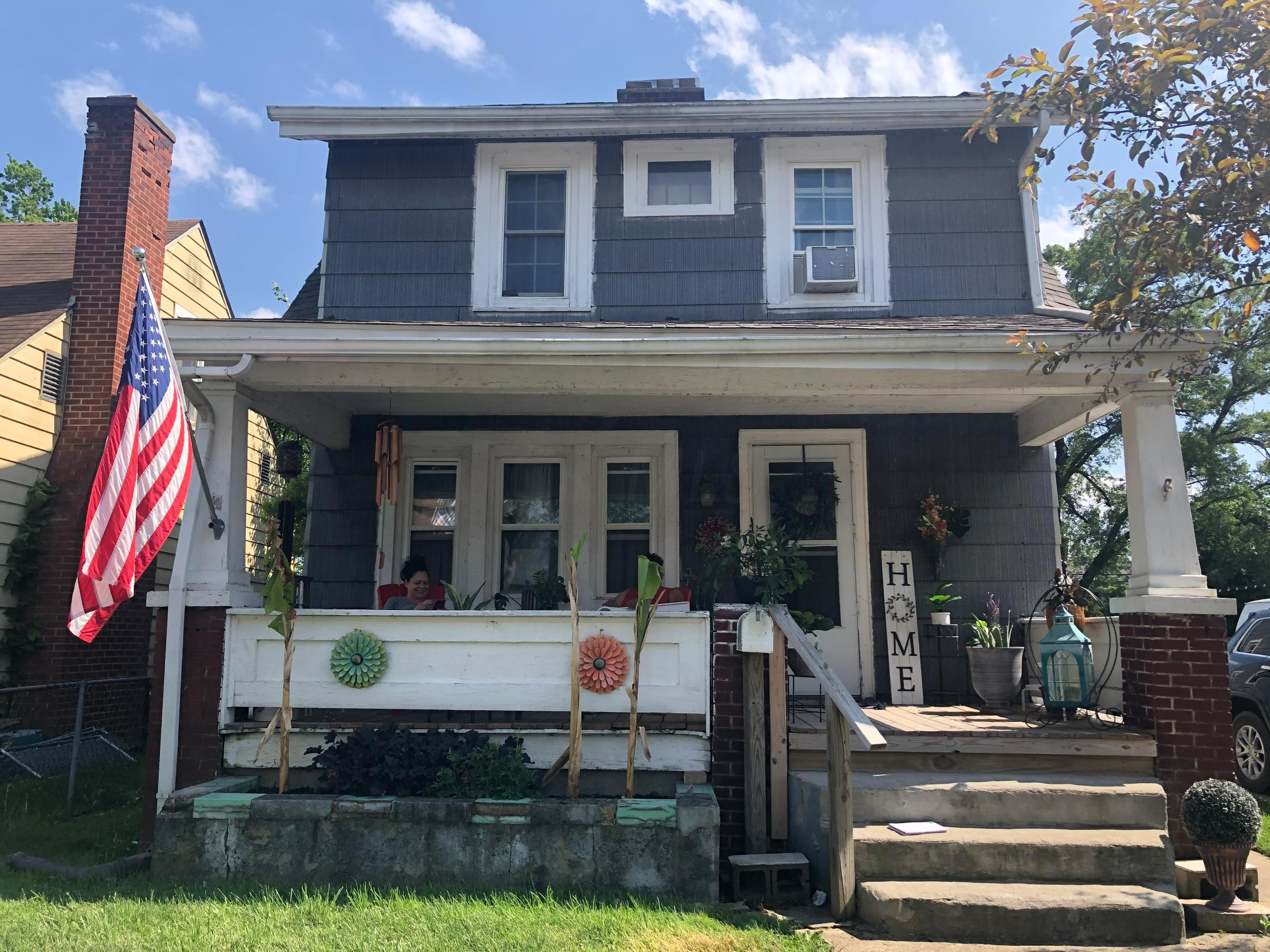 Property for sale at 1365 Loretta Avenue, Columbus,  Ohio 43211