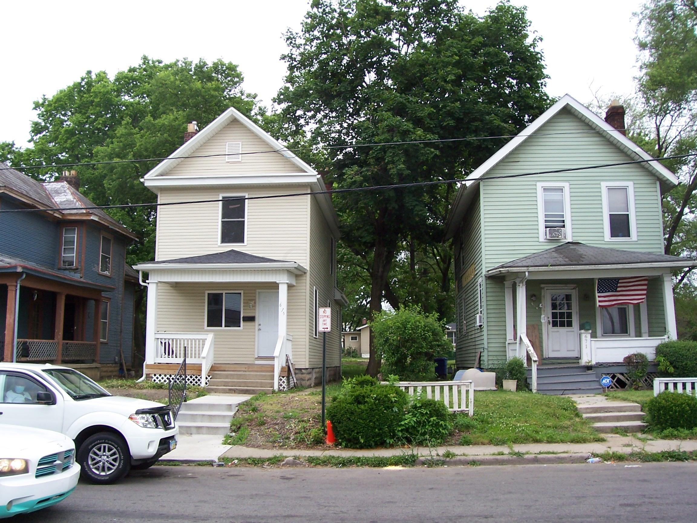 675 Kelton Avenue, Columbus, Ohio 43205, 2 Bedrooms Bedrooms, ,2 BathroomsBathrooms,Residential,For Sale,Kelton,220018105