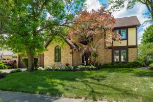 6949 Perry Drive, Worthington, OH 43085