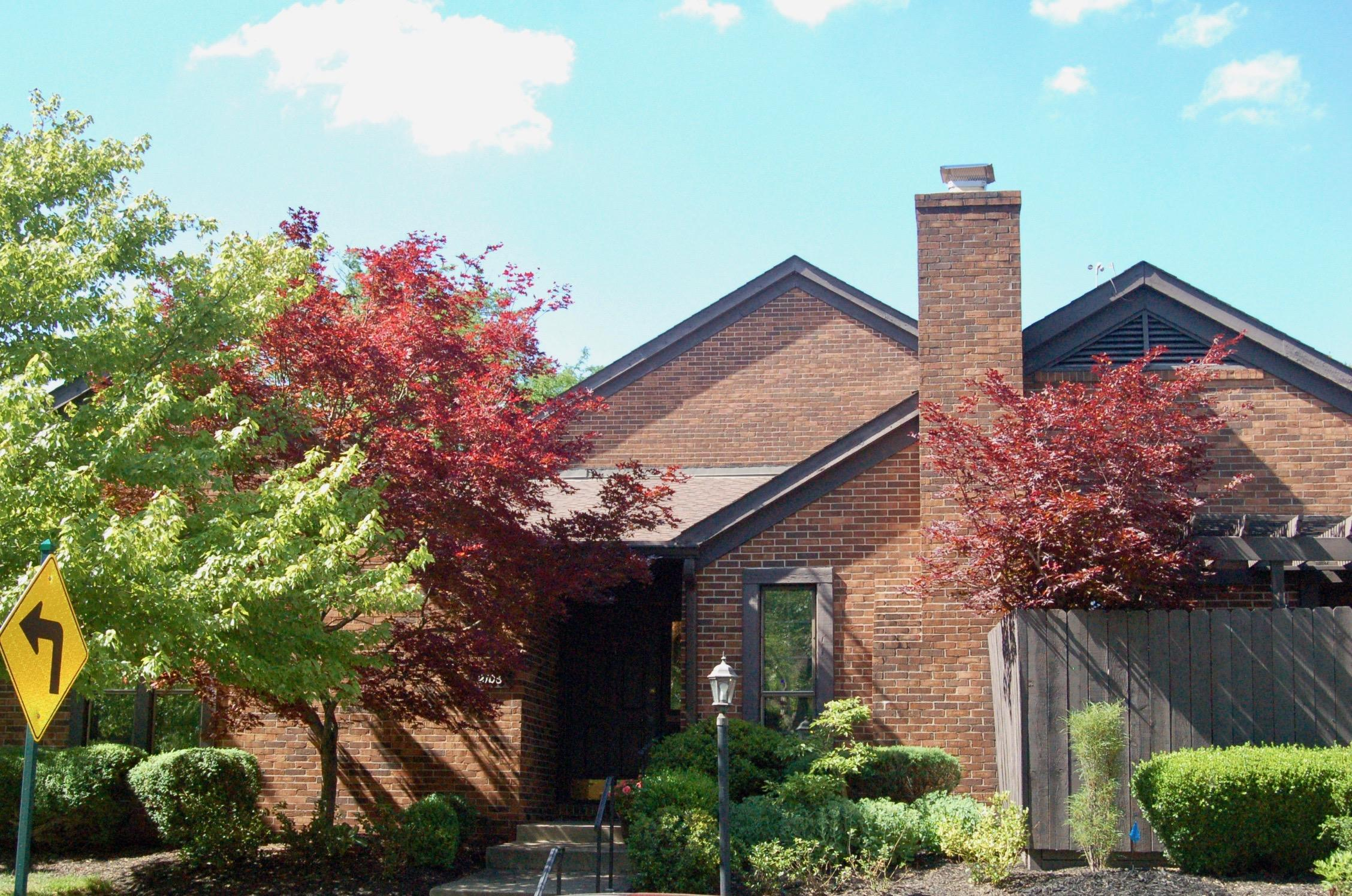 2106 Coach Road, Columbus, Ohio 43220, 2 Bedrooms Bedrooms, ,2 BathroomsBathrooms,Residential,For Sale,Coach,220018550