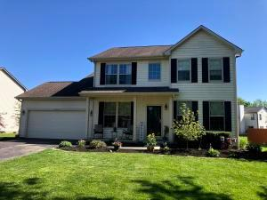 6063 Rothchester Drive, Galloway, OH 43119