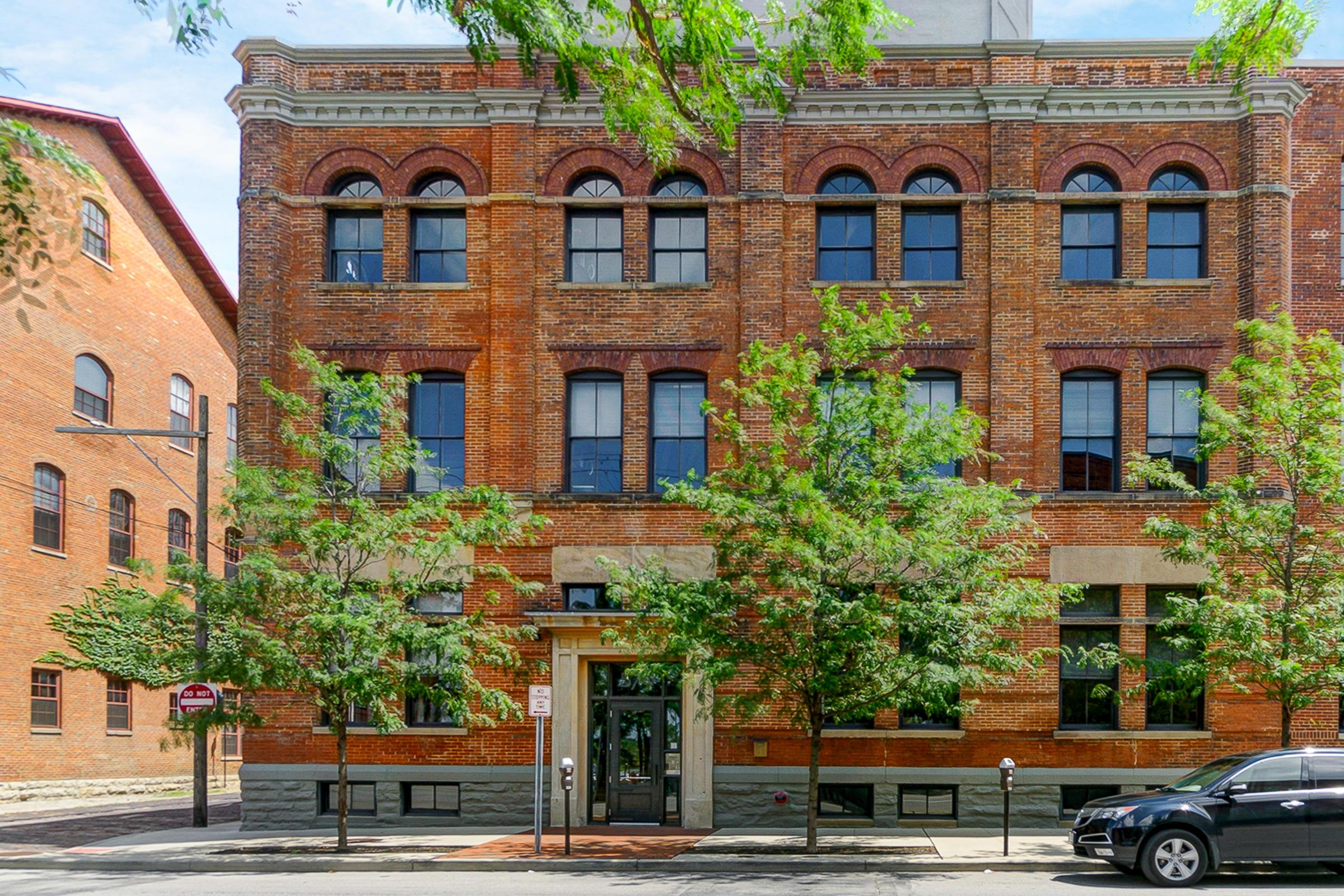 570 Front Street, Columbus, Ohio 43215, 1 Bedroom Bedrooms, ,1 BathroomBathrooms,Residential,For Sale,Front,220018743