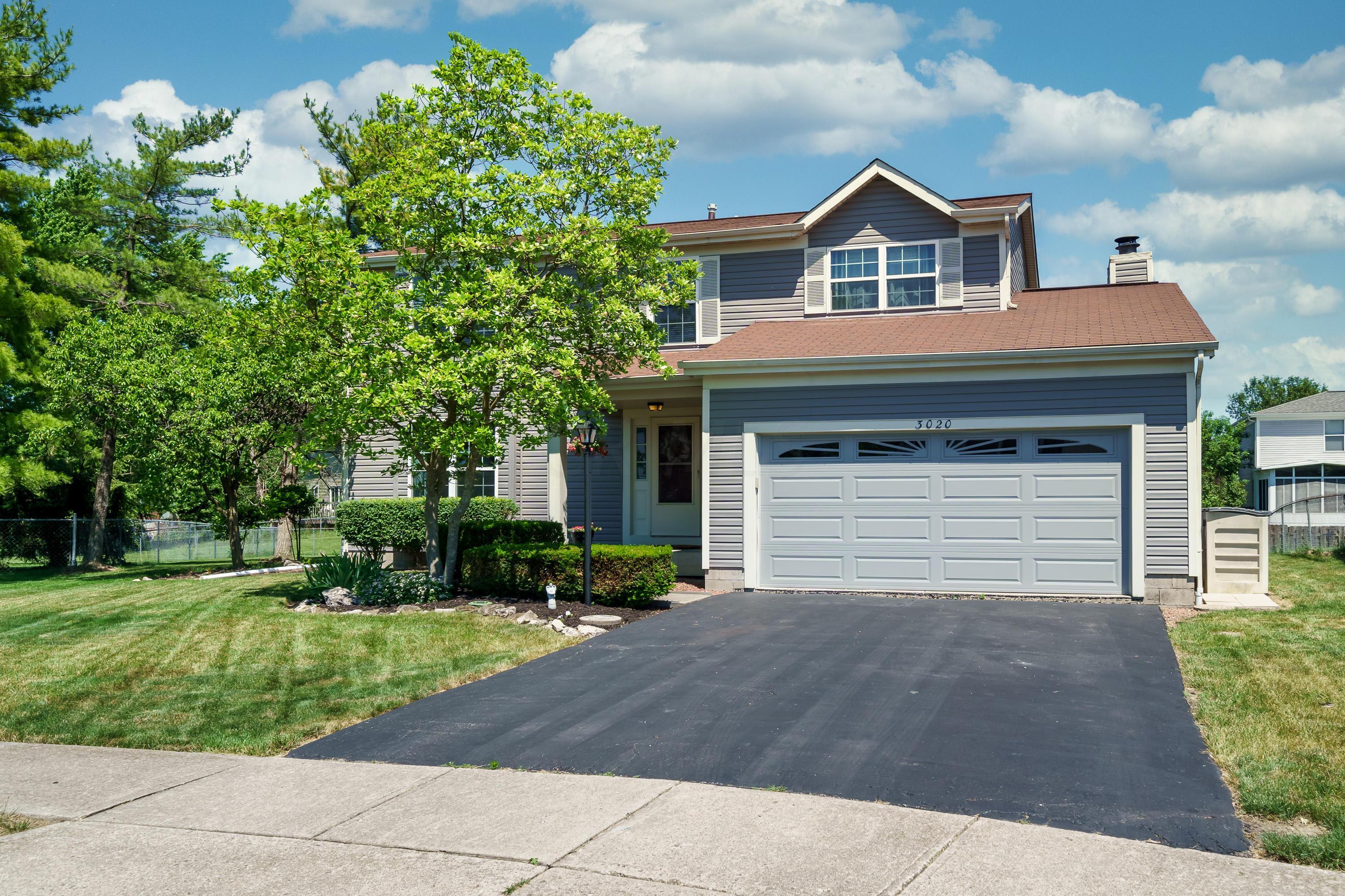 3020 Tempe Court, Hilliard, Ohio 43026, 3 Bedrooms Bedrooms, ,3 BathroomsBathrooms,Residential,For Sale,Tempe,220018713