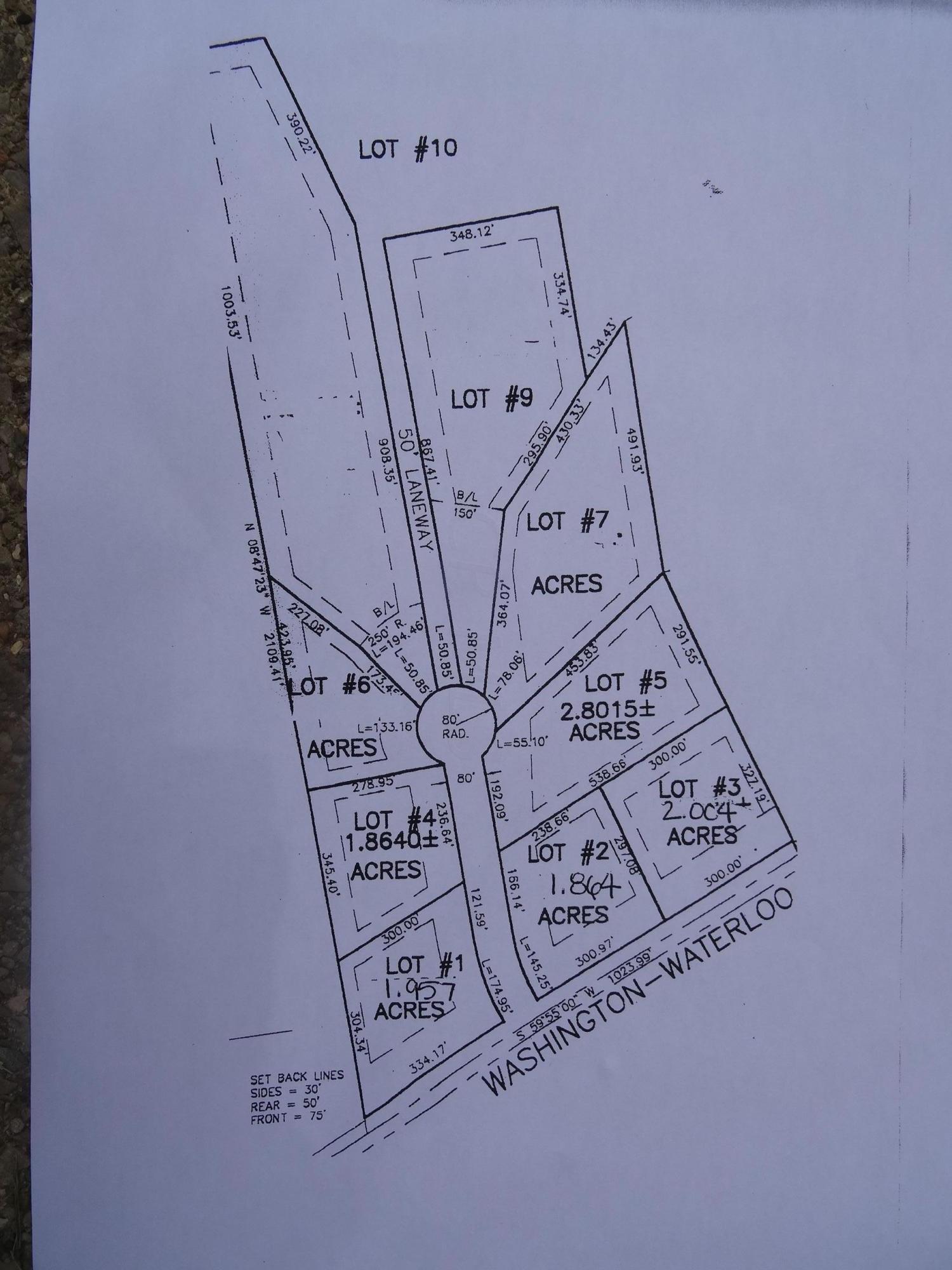 0 Washington Waterloo Road, Washington Court House, Ohio 43160, ,Land/farm,For Sale,Washington Waterloo,220019408